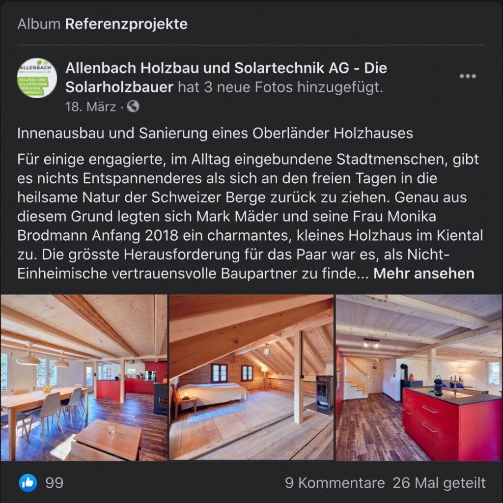 Referenzfotografie-Facebook-Holzbau-Innenarchitektur-Fotograf-Thun